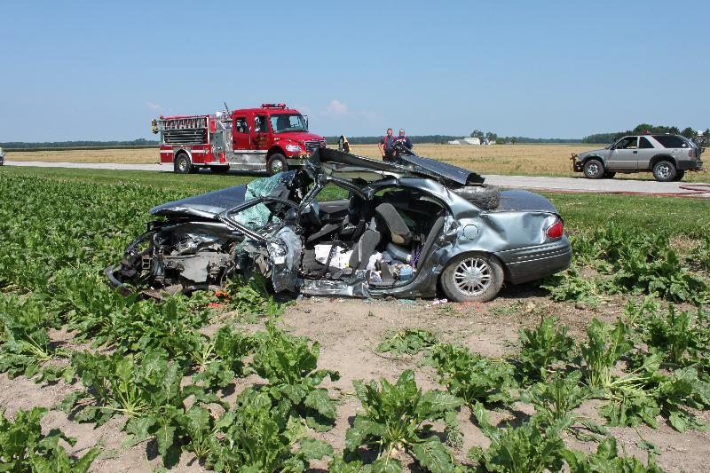 Michigan Car Accident Death Toll